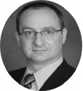 Ken McGovern, CISA