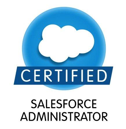 Congratulation Danielle Roemer - Salesforce Certified Administrator ...