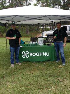 Who is Roghnu